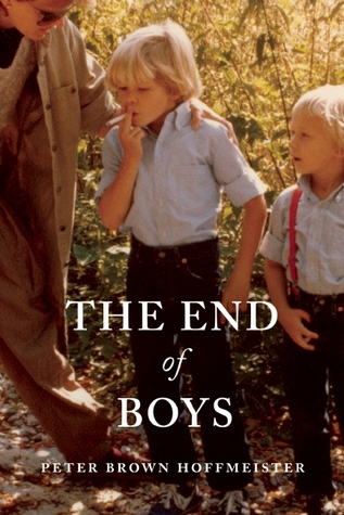 The End of Boys (2011)