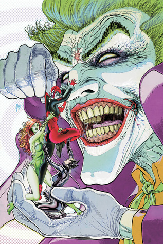 Gotham City Sirens Vol. 4: Division (2012)