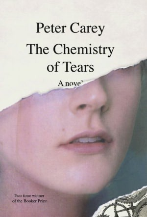 The Chemistry of Tears (2012)