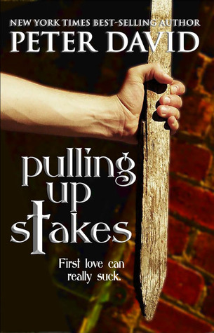 Pulling Up Stakes (2012)