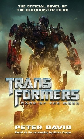 Transformers  Dark of the Moon (2011)