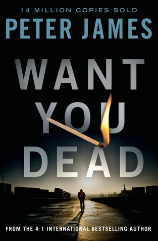 Want You Dead (2014)