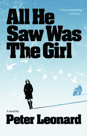 All He Saw Was The Girl (2012)