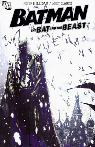 Batman Confidential, Vol. 7: The Bat and the Beast (2010)
