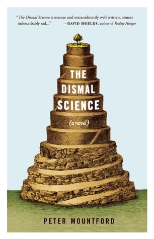The Dismal Science: A Novel (2014)
