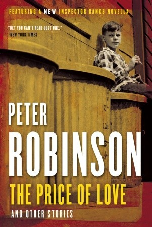 The Price Of Love: And Other Stories