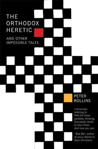The Orthodox Heretic And Other Impossible Tales (2009)