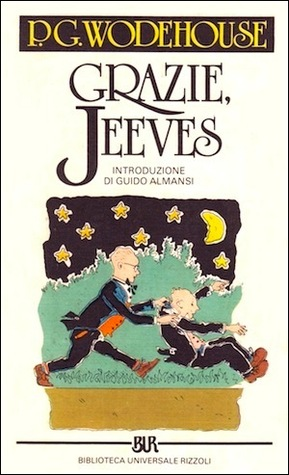 Grazie, Jeeves (1934)