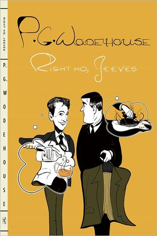 Right Ho, Jeeves (1934)