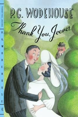 Thank You, Jeeves (1934)