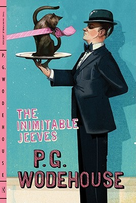 The Inimitable Jeeves (1923)