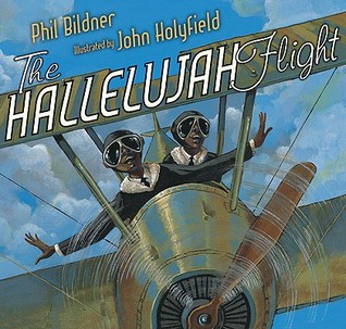 The Hallelujah Flight (2010)