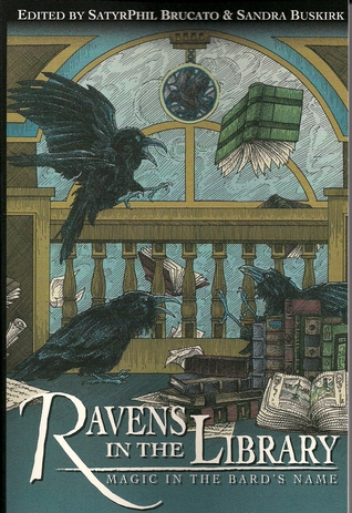 Ravens in the Library - Magic in the Bard's Name (2009)