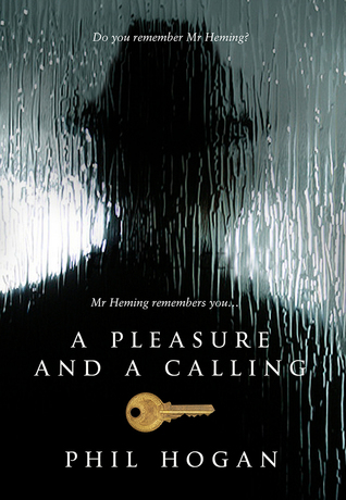 A Pleasure and a Calling (2014)