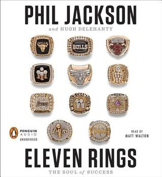 Eleven Rings: The Soul of Success (2013)