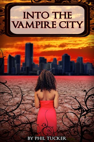 Into the Vampire City (2014)