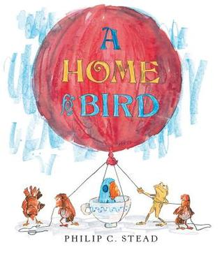 A Home for Bird (2012)