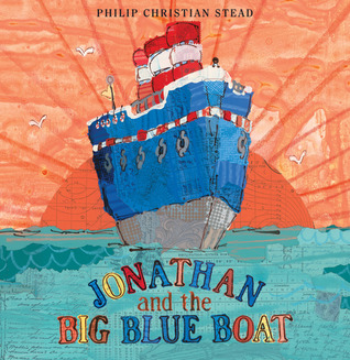 Jonathan and the Big Blue Boat (2011)