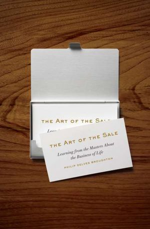 The Art of the Sale (2012)