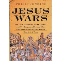 Jesus Wars: How Four Patriarchs, Three Queens, and Two Emperors Decided What Christians Would Believe for the Next 1,500 years (2010)