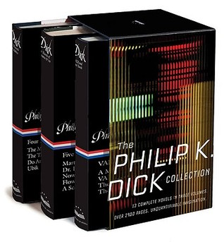 The Philip K. Dick Collection (2009)
