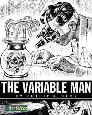The Variable Man (2010)