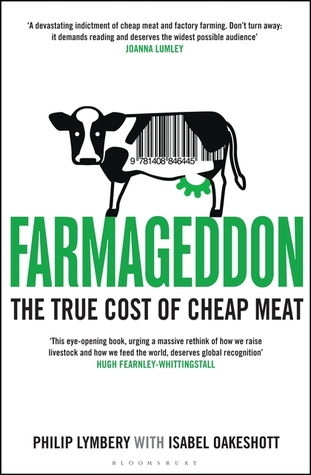 Farmageddon: The True Cost of Cheap Meat (2014)