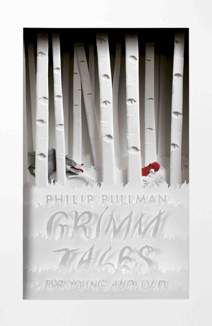 Grimm Tales for Young and Old (2012)