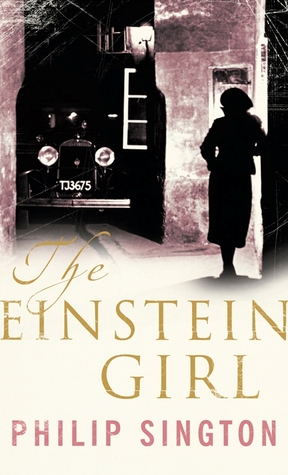 The Einstein Girl (2009)