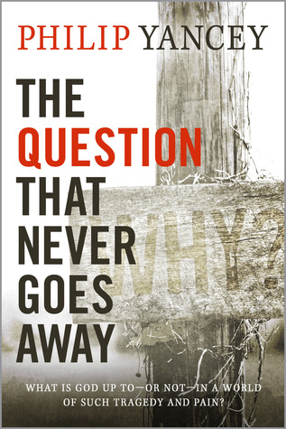 The Question That Never Goes Away (2013)