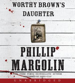 Worthy Brown's Daughter CD (2014)