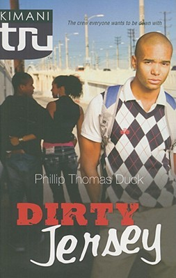Dirty Jersey (2008)