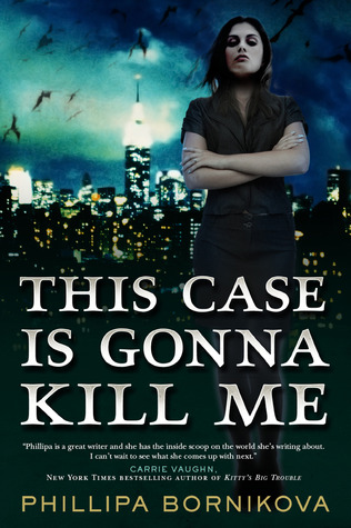 This Case Is Gonna Kill Me (2012)
