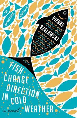 Fish Change Direction in Cold Weather (2013)