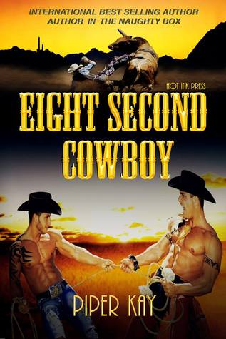 Eight Second Cowboy (2013)