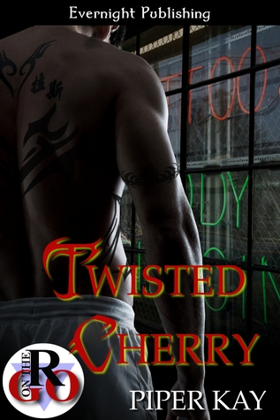 Twisted Cherry (2012)