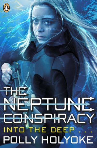 The Neptune Conspiracy (2000)