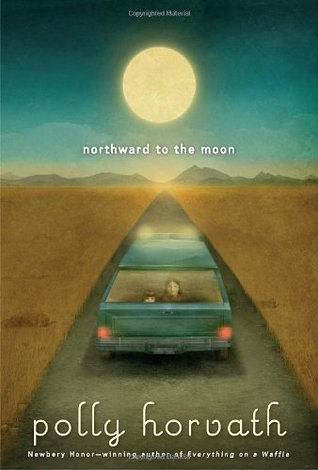 Northward to the Moon (2010)