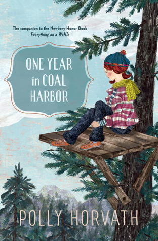 One Year in Coal Harbor (2012)