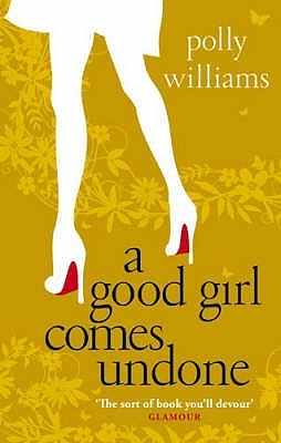 A Good Girl Comes Undone (2008)
