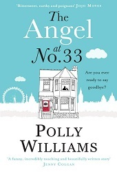 The Angel at No. 33 (2012)
