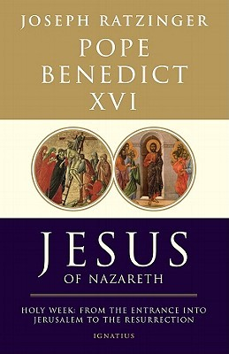 Jesus of Nazareth, Part Two: Holy Week: From the Entrance into Jerusalem to the Resurrection (2011)