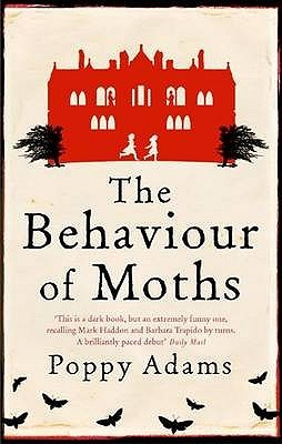 The Behaviour Of Moths (2008)