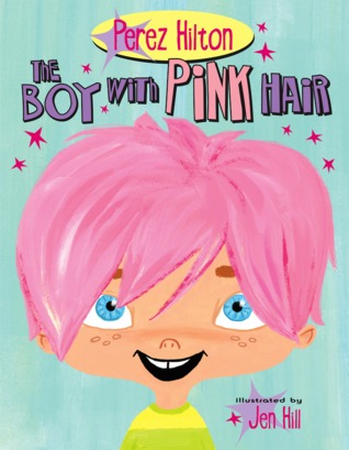 The Boy With Pink Hair (2011)