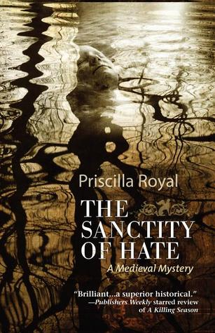 Sanctity of Hate (2012)