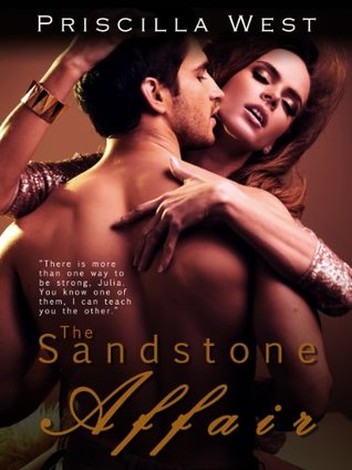 The Sandstone Affair (2000)
