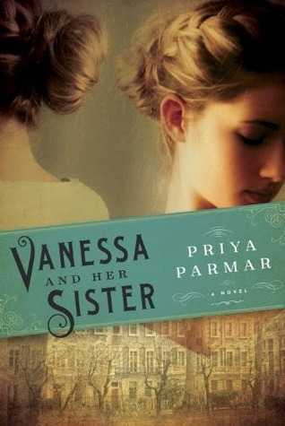 Vanessa and Her Sister: A Novel (2000)