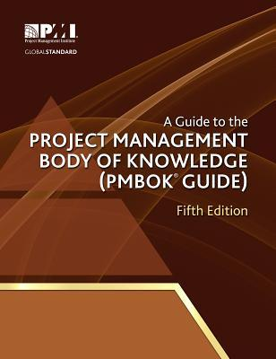 A Guide to the Project Management Body of Knowledge (Pmbok Guide) - 5th Edition (2013)