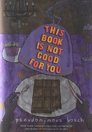 This Book Is Not Good for You (2009)