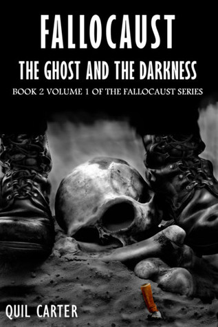 The Ghost and the Darkness Volume 1 (2014)